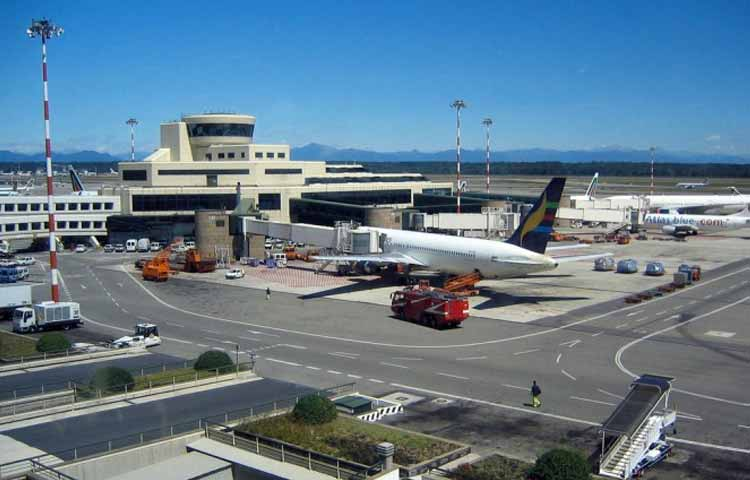 Transfer Ciampino airport to the port of Civitavecchia and vice versa