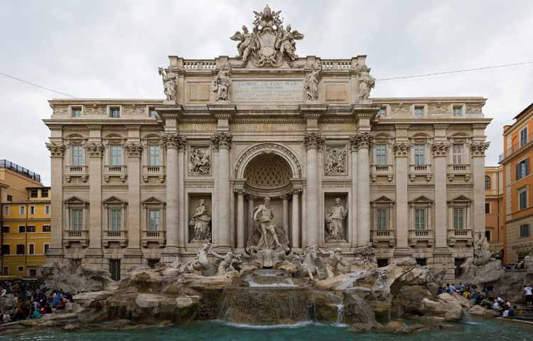 Rome Half day private tour
