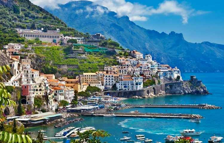 Tour Amalfi Coast