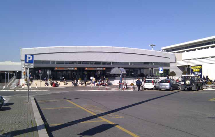 Transfer from Ciampino Airport to Rome and vice versa