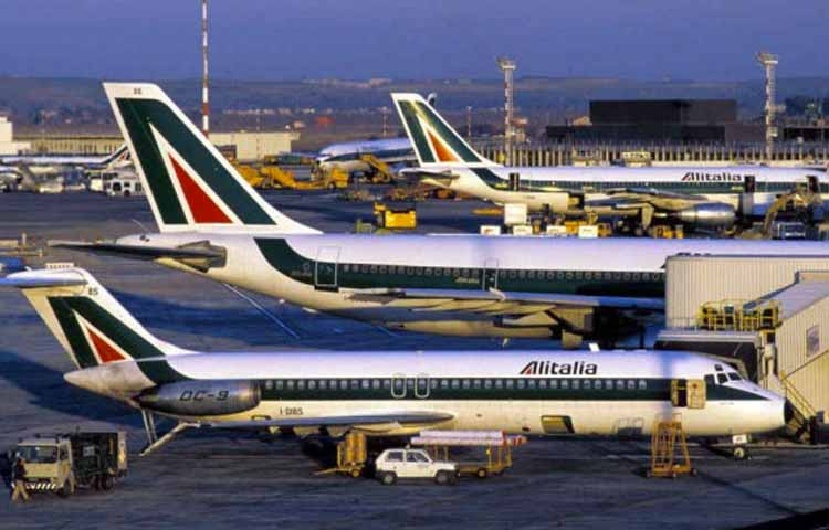 Transfer Fiumicino airport to Ciampino Airport and vice versa